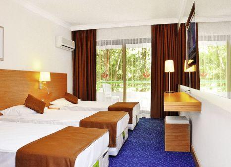 Hotelzimmer mit Minigolf im Grand Efe