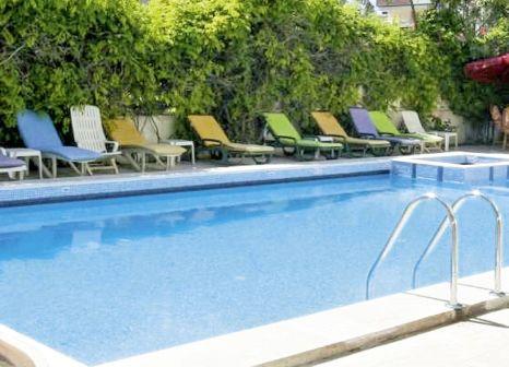 Hotel Saadet in Türkische Ägäisregion - Bild von alltours