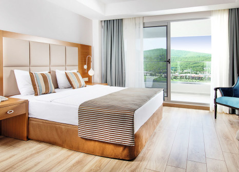 Hotelzimmer mit Tennis im Palm Wings Ephesus Beach Resort