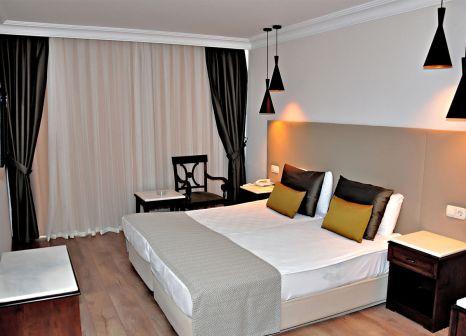 Hotelzimmer mit Fitness im Nerton
