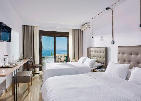 Hotelzimmer mit Golf im Glavas Inn Hotel