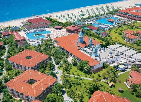 Hotel Ali Bey Park Manavgat in Türkische Riviera - Bild von FTI Touristik