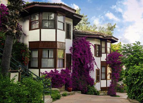 Club & Hotel Letoonia in Türkische Ägäisregion - Bild von FTI Touristik