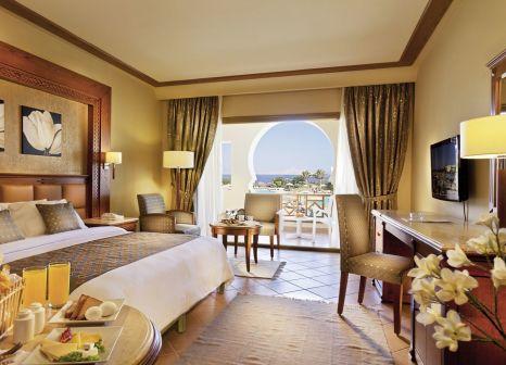 Hotelzimmer mit Mountainbike im Charmillion Club Resort