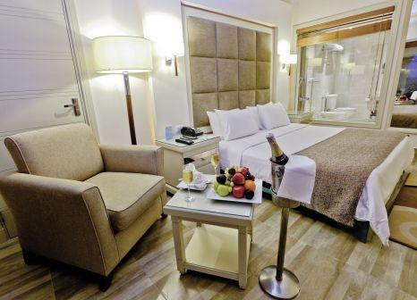 Hotel Charmillion Club Resort in Sinai - Bild von FTI Touristik