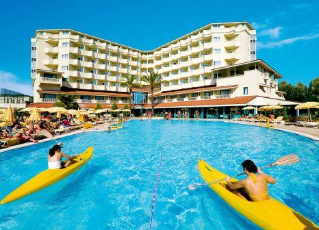Hotel Febeach in Türkische Riviera - Bild von FTI Touristik