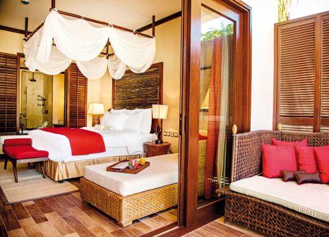 Hotelzimmer mit Fitness im STORY Seychelles