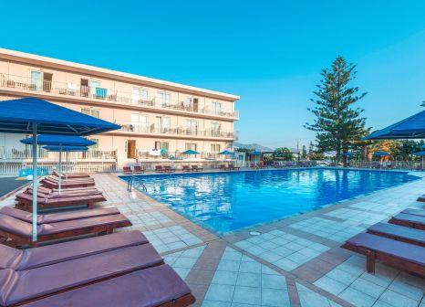 Marilena Hotel in Kreta - Bild von FTI Touristik