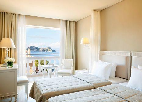Hotelzimmer mit Golf im Mayor Mon Repos Palace