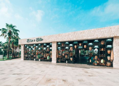 Hotel Selectum Family Resort in Türkische Riviera - Bild von FTI Touristik