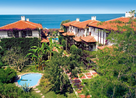 Club Hotel Titan günstig bei weg.de buchen - Bild von FTI Touristik