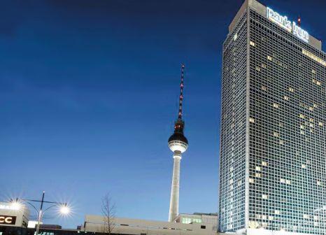 Hotel Park Inn by Radisson Berlin Alexanderplatz günstig bei weg.de buchen - Bild von FTI Touristik