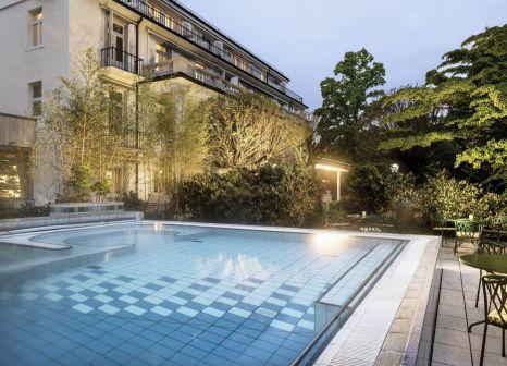 Radisson Blu Badischer Hof Hotel, Baden-Baden in Baden-Württemberg - Bild von FTI Touristik