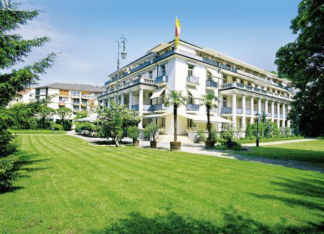 Radisson Blu Badischer Hof Hotel, Baden-Baden günstig bei weg.de buchen - Bild von FTI Touristik