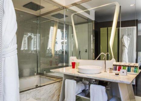 Hotelzimmer mit Kinderpool im Palazzo Matteotti Milan