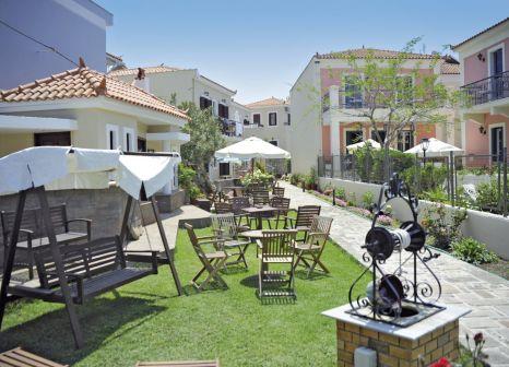 Hotel Niki Studios in Lesbos - Bild von TUI Deutschland