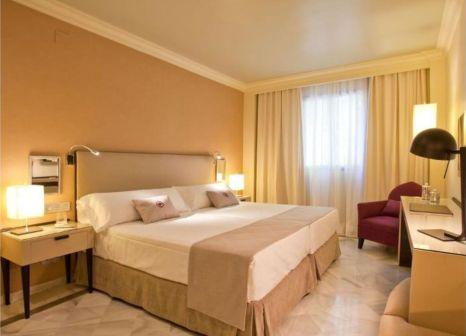 Hotelzimmer mit Kinderbetreuung im Vincci Albayzin
