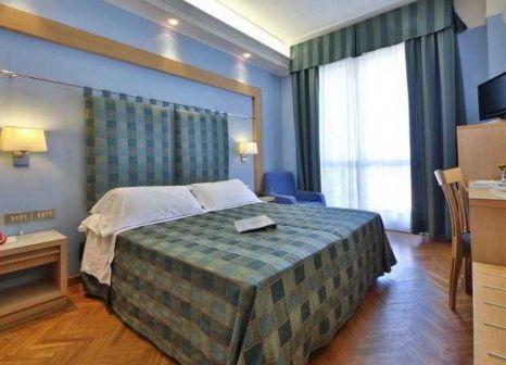 Hotelzimmer mit Tennis im Hotel Abner's
