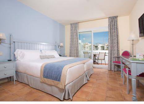 Hotelzimmer mit Golf im Fuerte Conil