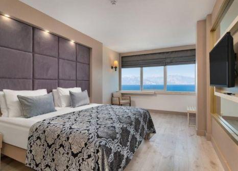 Hotelzimmer mit Aerobic im Antalya Hotel Resort & Spa