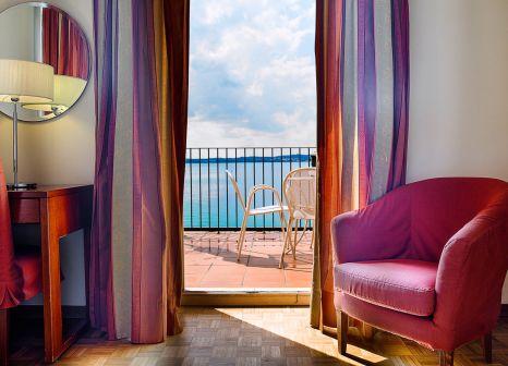 Hotelzimmer mit Pool im Sirmione
