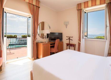 Hotelzimmer mit Golf im Sirmione