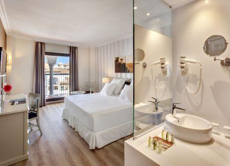 Hotelzimmer mit Fitness im Barceló Isla Canela