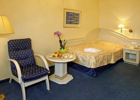 Hotelzimmer mit Tennis im Ensana Pacifik Health Spa Hotel