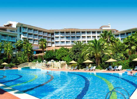 Hotel Defne Garden in Türkische Riviera - Bild von alltours