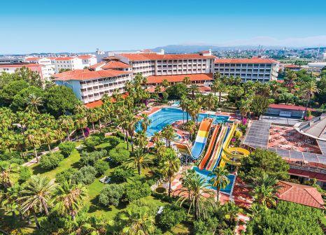Hotel Defne Garden günstig bei weg.de buchen - Bild von alltours