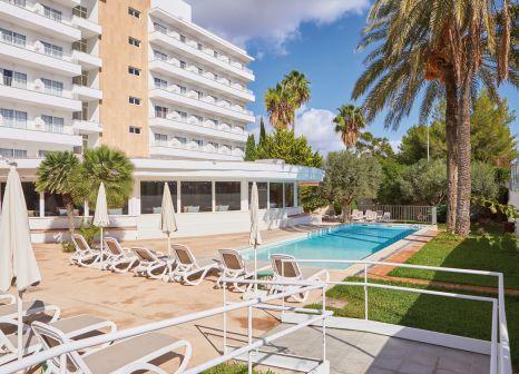 Hotel tent Playa de Palma günstig bei weg.de buchen - Bild von DERTOUR