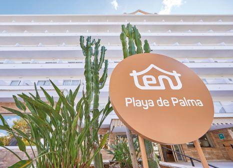 Hotel tent Playa de Palma in Mallorca - Bild von DERTOUR