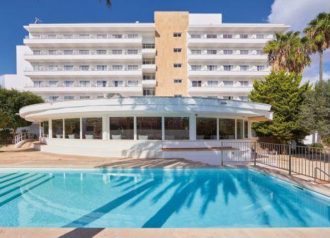 Hotel tent Playa de Palma 105 Bewertungen - Bild von DERTOUR