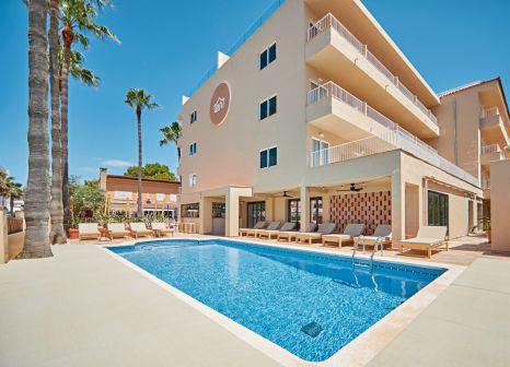 Hotel tent Capi Playa in Mallorca - Bild von DERTOUR