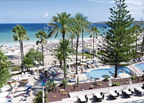 Hotel CM Playa del Moro in Mallorca - Bild von FTI Touristik