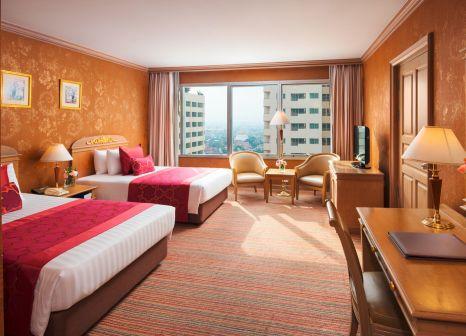 Hotelzimmer mit Aerobic im Prince Palace