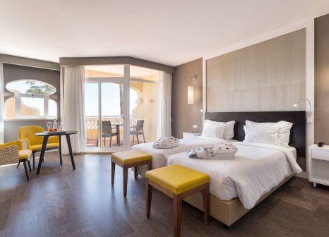 Hotelzimmer mit Golf im AP Oriental Beach