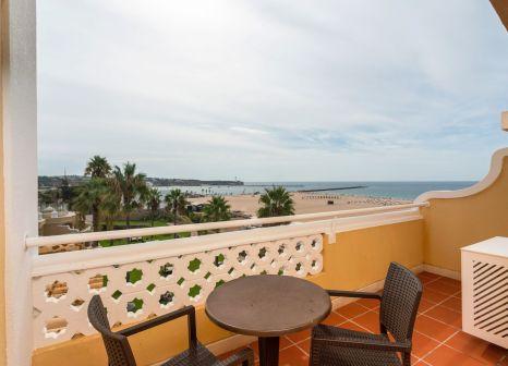 Hotelzimmer mit Mountainbike im AP Oriental Beach