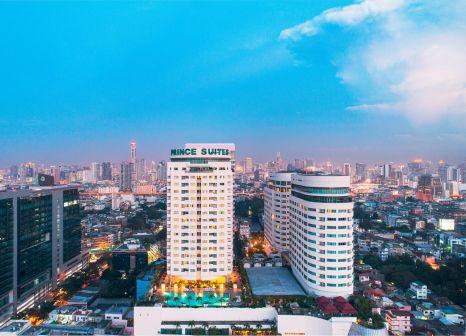 Hotel Prince Palace in Bangkok und Umgebung - Bild von FTI Touristik