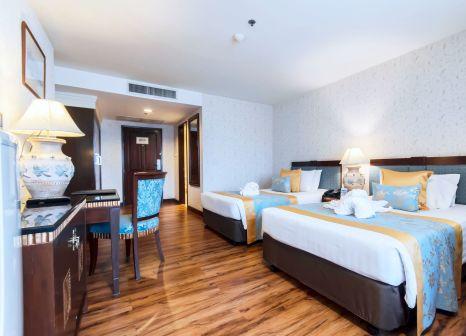 Hotelzimmer im Prince Palace günstig bei weg.de