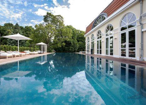 Hotel SCHLOSS Fleesensee in Mecklenburg-Vorpommern - Bild von FTI Touristik
