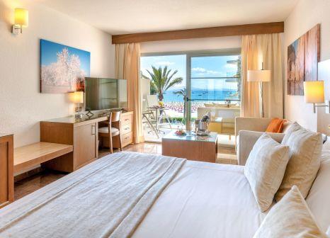 Hotelzimmer mit Volleyball im Viva Golf