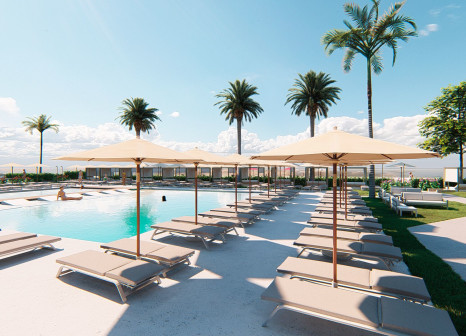 Hotel Viva Golf in Mallorca - Bild von FTI Touristik