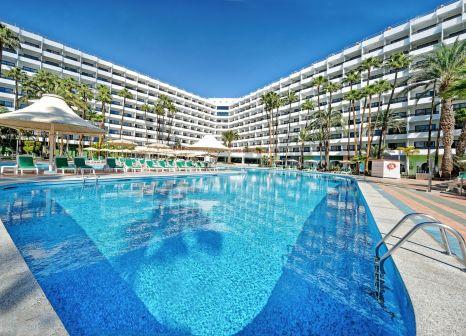 Hotel Bull Eugenia Victoria & Spa 94 Bewertungen - Bild von FTI Touristik