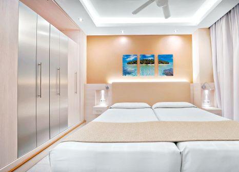 Hotelzimmer mit Yoga im Bull Eugenia Victoria & Spa