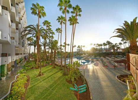 Hotelzimmer mit Volleyball im Bull Eugenia Victoria & Spa