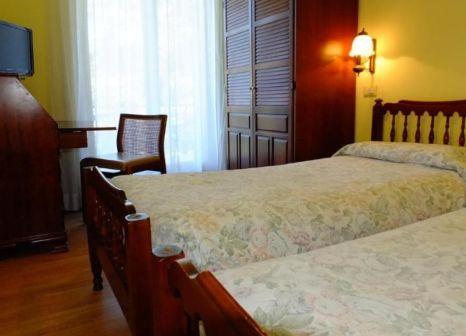Hotelzimmer mit Tennis im Hotel Palme & Suite