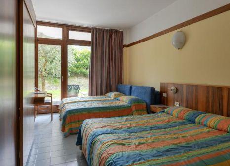 Hotelzimmer mit Kinderpool im Hotel Palme & Suite