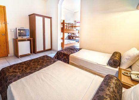 Hotelzimmer mit Tischtennis im Saritas