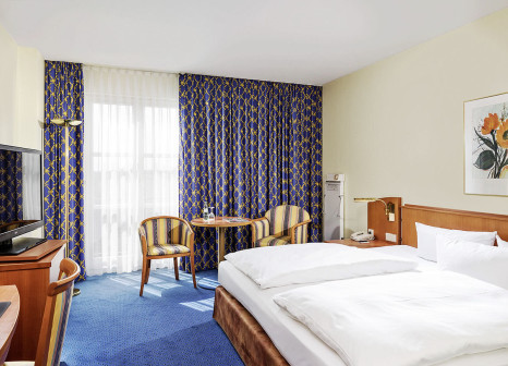 Radisson Blu Hotel, Halle-Merseburg günstig bei weg.de buchen - Bild von alltours